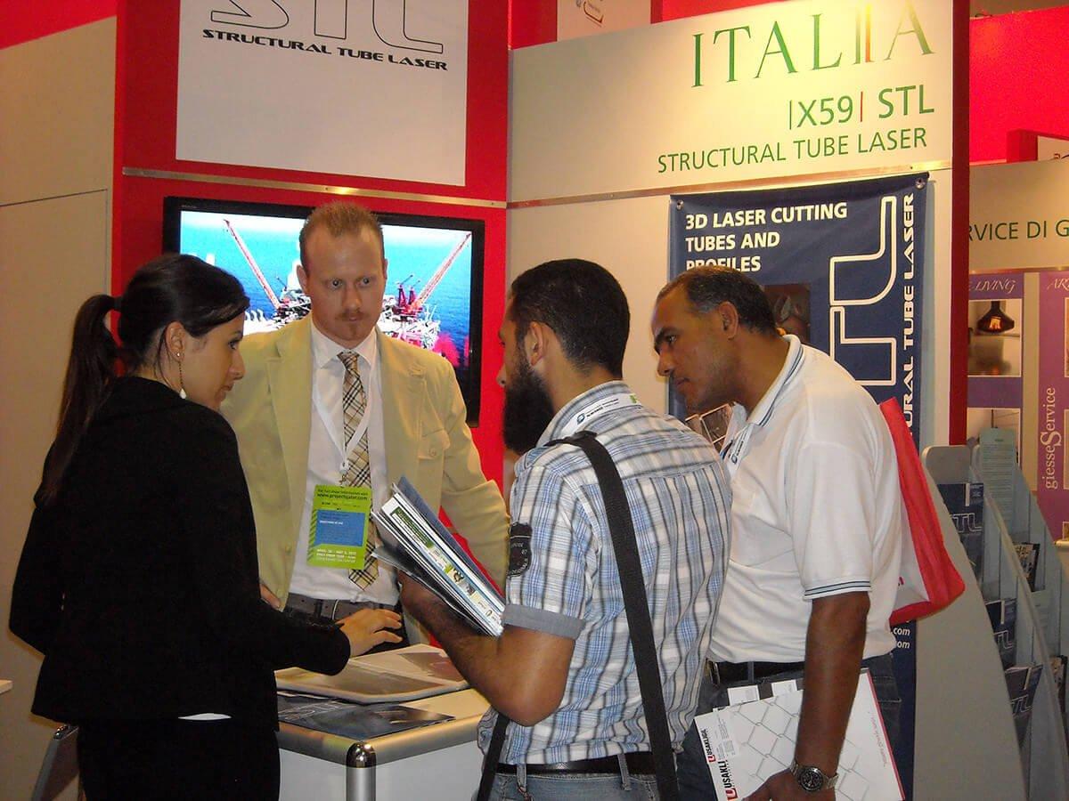 FIERA-PROJECT-QATAR-2012-DOHA2-STL ITALIA